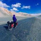 Pamir Highway, Dolina Bartang