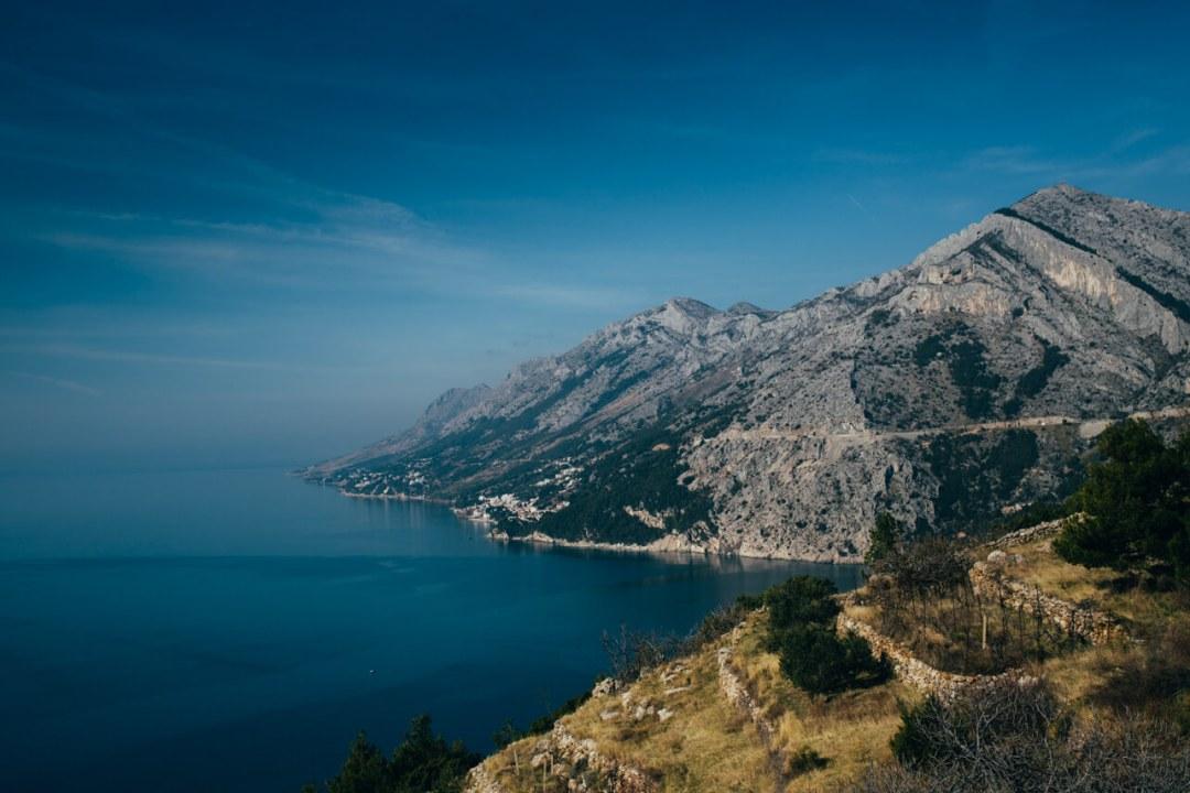 wybrzeże-Adriatyku-Chorwacja