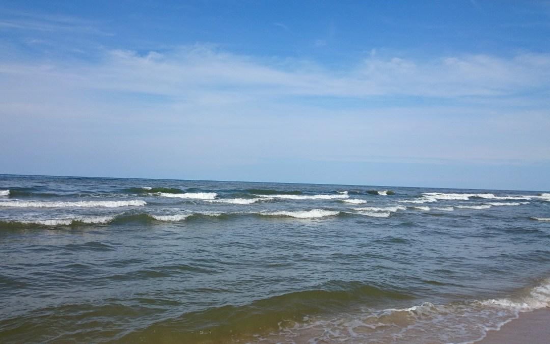Wakacje z jogą w Orzechowie nad morzem – Marek Migała 18.07-25.07.2015