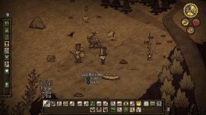 Top Five Games of 2014 - Don't Starve