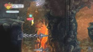 Mike Checks Out... Child of Light