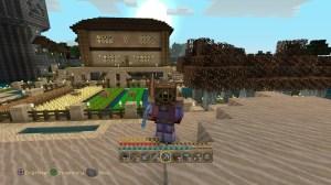 Minecraft SteamPunk