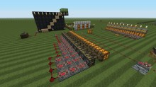 Minecraft Tutorials