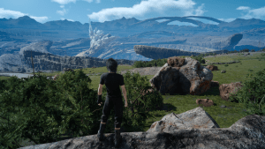 Final Fantasy XV - Open World Fatigue