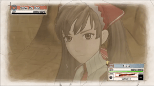 Valkyria Chronicles - War in Games
