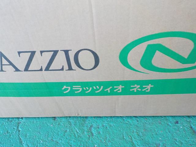 ランクル70 Clazzio(クラッツィオ) シートカバー取り付け