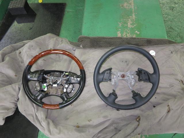 RR5 エリシオンプレステージ TEINの車高調に交換 ロアアーム、アッパーアーム、トーロッド交換など 四輪アライメント
