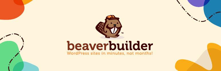 WordPress Page Builder – Beaver Builder