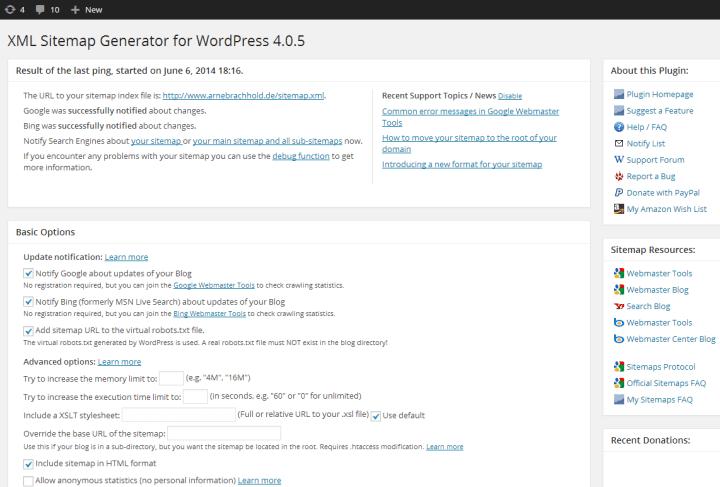 play framework sitemap frameswall co