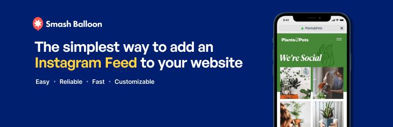 Custom Feeds for Instagram