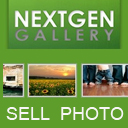 Icon of NextGEN Gallery Sell Photo