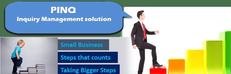 PINQ, Inquiry Management solution