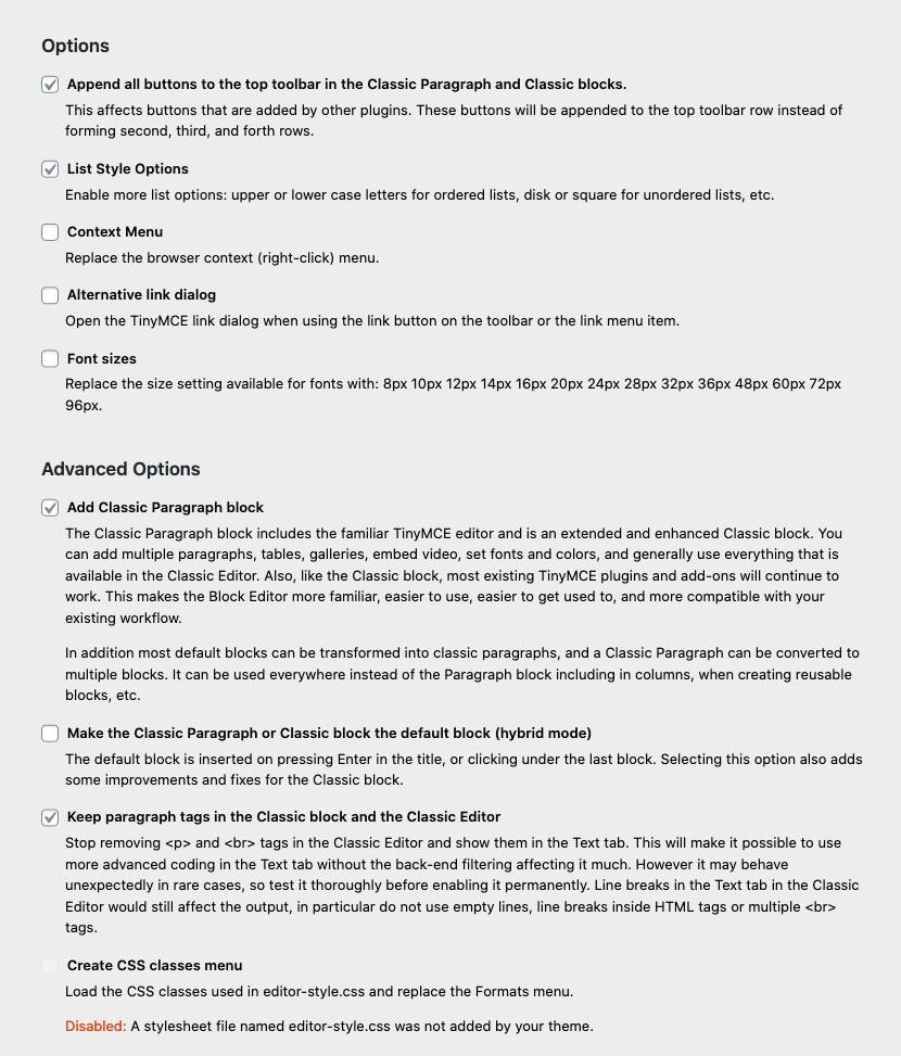 screenshot 8 10 Meilleurs Plugins Wordpress indispensables en 2019 - Les extensions que j'utilise sur SOStuto.com