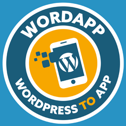 WordApp Mobile App Plugin – Convert your WordPress Site to a Mobile App