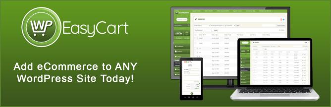 Image result for 9. WP EasyCart Shopping Cart & E-Commerce store.