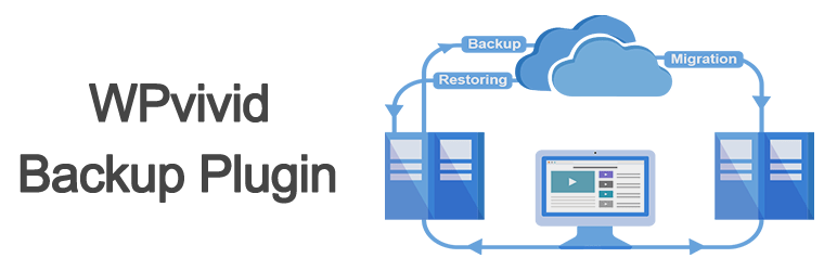 Migrate & Backup WordPress – WPvivid Backup Plugin