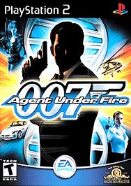 James Bond 007 Agent Under Fire