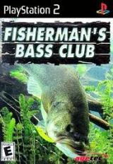 Fisherman's Bass Clubs: PS2 Download Games Grátis