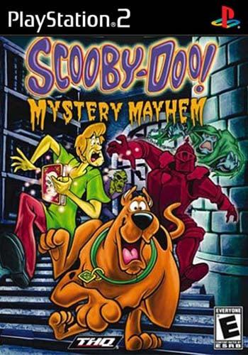 Scooby Doo Mystery Mayhem IGN