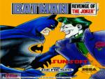 Batman - Revenge of the Joker
