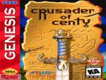 Crusader of Centy