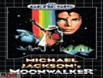 Michael Jackson's Moonwalker