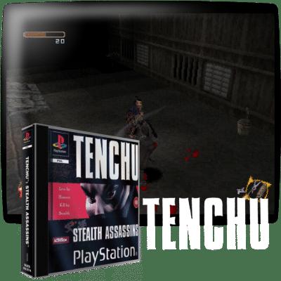 Tenchu — Shinobi Gaisen