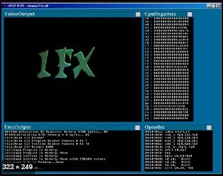 NeutrinoSX2 Emulator