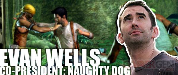 Interview de Naughty Dog : Jak and Daxter sur PS3 ...