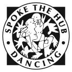 SpokeTheHubDancing_logo