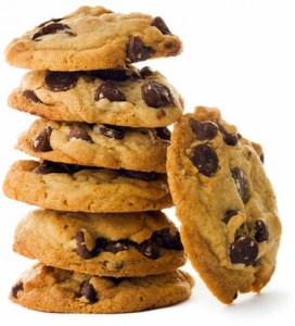 cookie bake sale