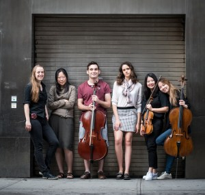 Buy Tickets Now: Rising Stars from the Mannes School of Music to Play at PS 321