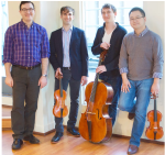 J.S. Bach Concert this Wednesday