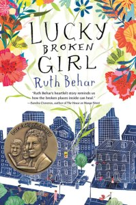A Conversation with Ruth Behar, author of Lucky Broken Girl