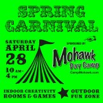 Spring Carnival is Coming Soon