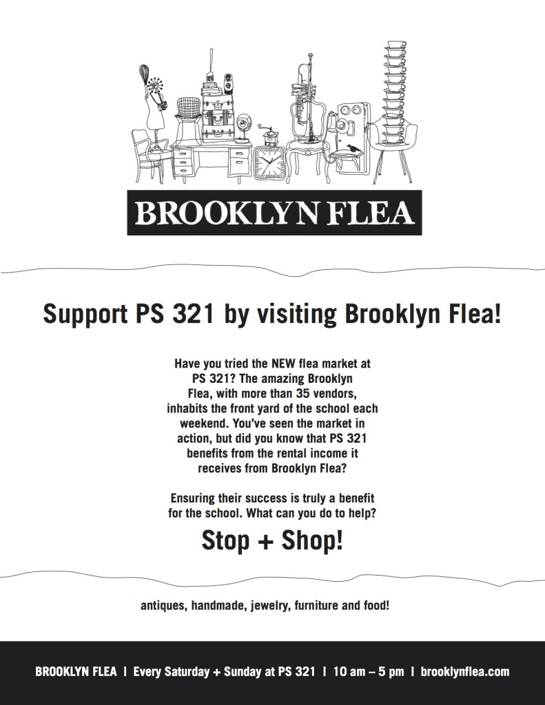 BrooklynFleaFLIER