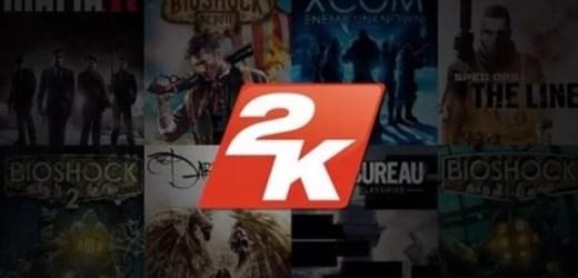 Президент 2K Games Дэвид Исмайлер поделился некоторыми подробностями
