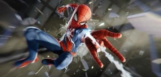 Немного впечатлений журналистов вперемешку с подробностями Spider-Man