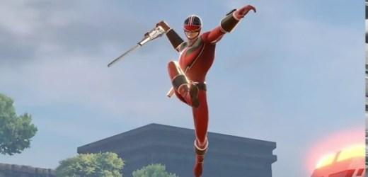 Power Rangers: Battle for the Grid получит физическое коллекционное издание в октябре.