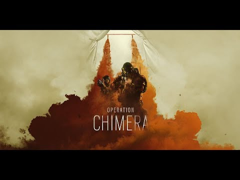 Tom Clancy's Rainbow Six Осада — Outbreak
