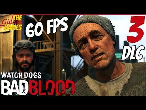 Прохождение Watch Dogs — DLC: Bad Blood (Дурная кровь) HDPC60 fps — Часть 3 (Нужды меньшинства)