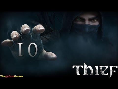 Прохождение Thief (2014) HD — Часть 10 (Добро пожаловать в кошмар)