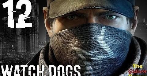 Прохождение Watch Dogs HDPC — Часть 12 (Жирный Тайрон и Подарки от Джорди)