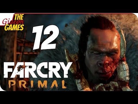 Прохождение Far Cry: Primal на Русском PС60fps  12 (Смерть Вождя)
