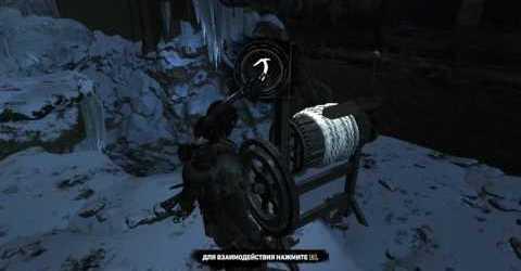 Rise of the Tomb Raider — Гробница глас божий (все тайники и гробницы)