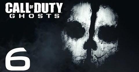 Прохождение Call of Duty: Ghosts на Русском PC — Часть 6 (Циферблат)