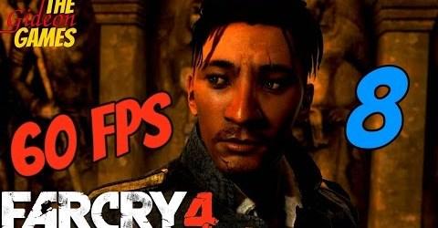 Прохождение Far Cry 4 HDPC60fps — Часть 8 (Это не наш путь!)