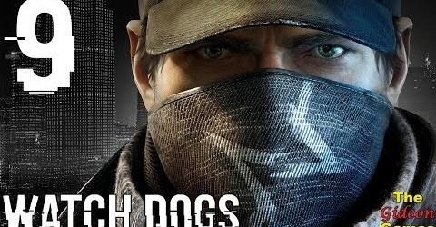 Прохождение Watch Dogs HDPC — Часть 9 (Бункер и Страшный кошмар Эйдена Пирса)