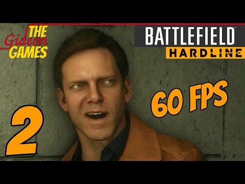 Прохождение Battlefield: Hardline на Русском HDPC60fps — Часть 2 (Снова в школу)