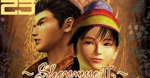 Best Games: Прохождение Shenmue 2 (HD) — Часть 23 (Новые цели)
